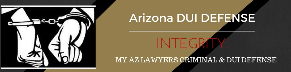 My AZ Lawyers Criminal Defense