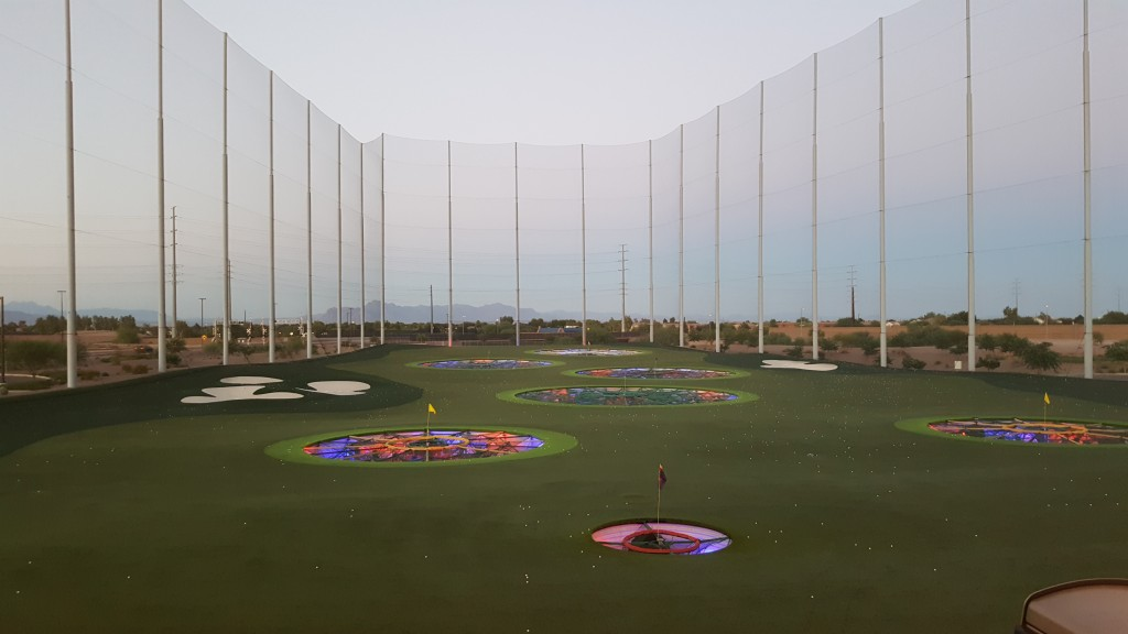 Top Golf, Gilbert, Az-3