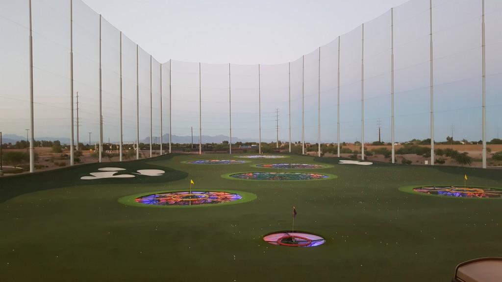 Top Golf, Gilbert, Az-3